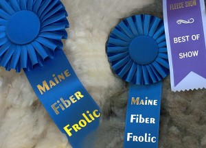 Award-winning Fleeces!