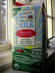 Maine's MOOMilk